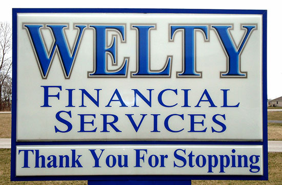 Welty Financial Services