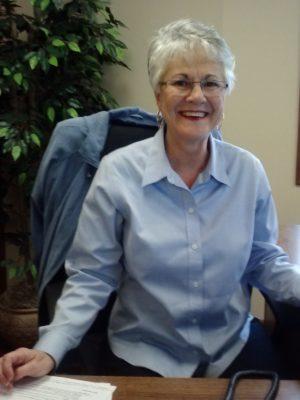 Teresa Wetzel